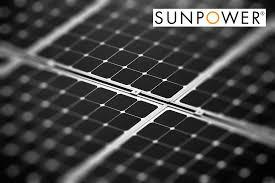 6kw Sunpower Panels Amp Fronius Inverter